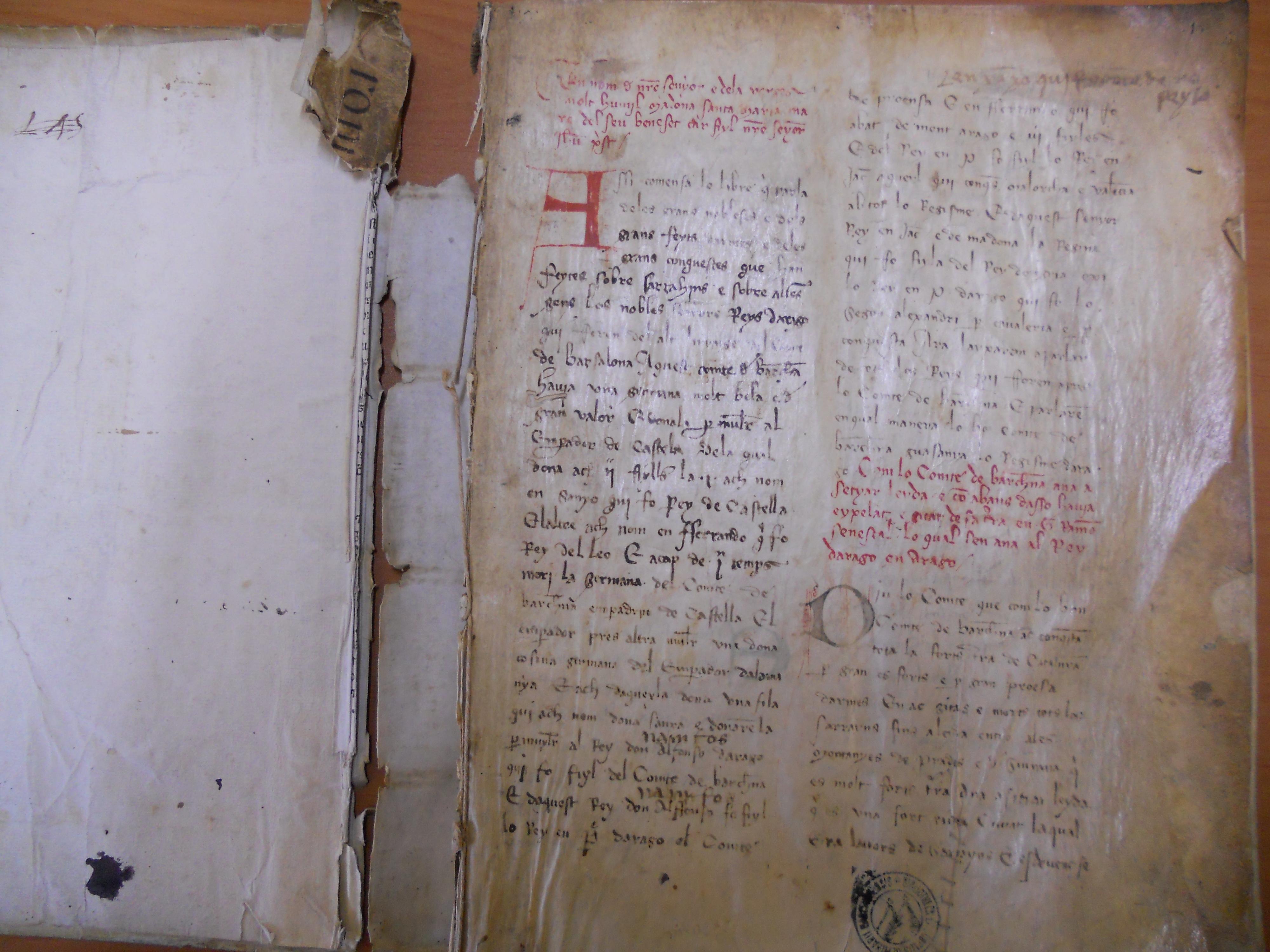 Manuscrit 150 - Abans (2)