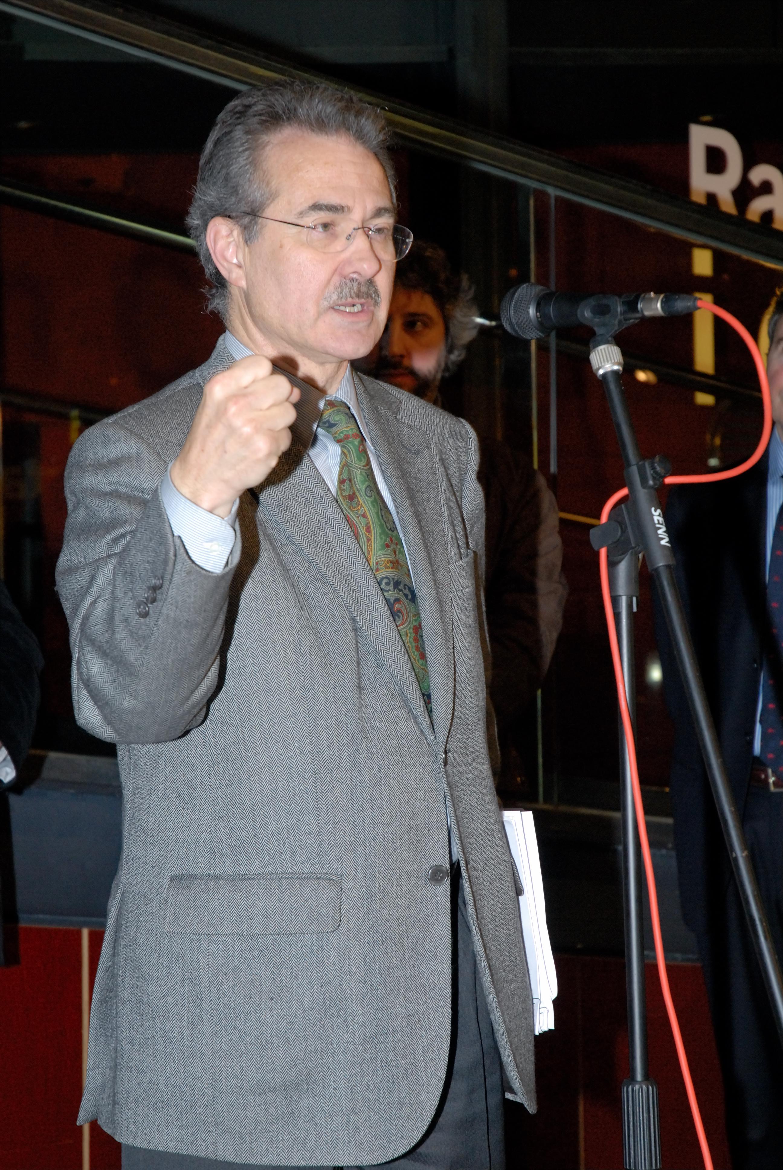 Daniel Giralt-Miracle (Foto: Wikipedia, consulta 19 de desembre de 2016)