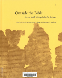 outsidethebible