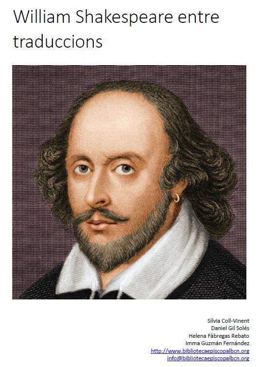 William Shakespeare entre traduccions